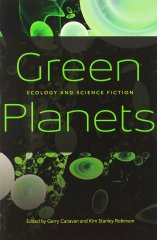 Green Planets