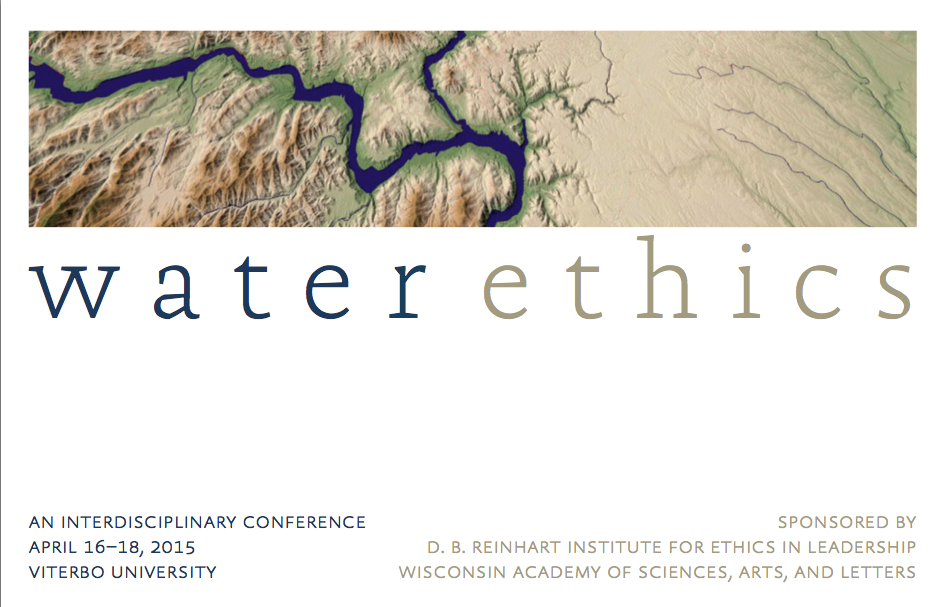 Water ethics poster web